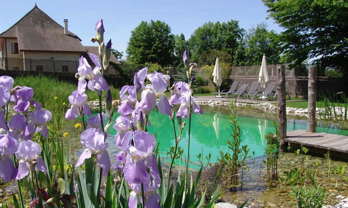 photo maison la jument verte aix les bains