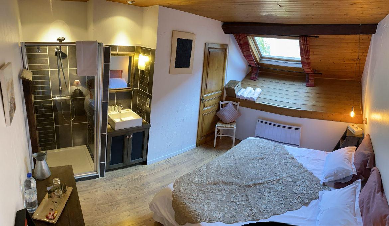 image de la chambre d'hôtes Maupassant